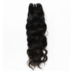 Ali Sky Hair Products Natural Wave Brazilian nonremy Hair Extensions 1pc Weaving UK Can Buy 3 Or 4 Bundles No Tangle