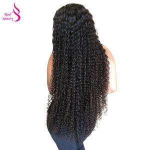 Real Beauty Peruvian Virgin Hair Water Wave Bundles 100% Human Hair Weave Bundles Extensions 1PC Can Buy 3/4 Bundles