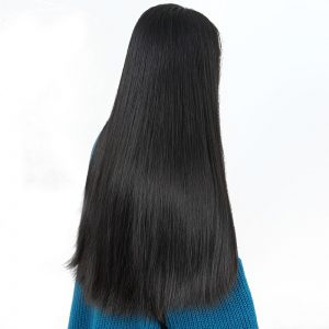 "Malaysian Virgin Hair Straight Hair Bundles Natural Color Human Hair Weave 10""-26"" CARA 1 Piece"