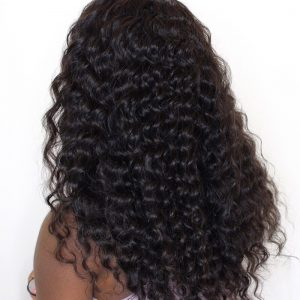 "CARA Peruvian Virgin Hair Loose Wave Human Hair Bundles 1 Piece Natural Color Human Hair Weaving 10""-26"""