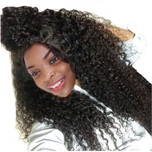 Ali Berrys Hair Peruvian Kinky Curly Remy Hair Extensions 8-28 Inches Peruvian Curly Weave Human Hair Bundles Free Shipping