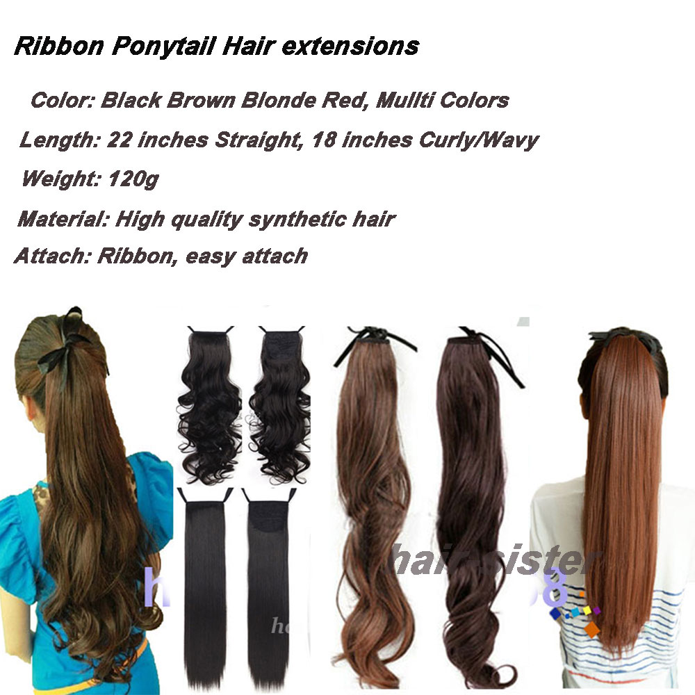 Cheap Human Hair Wigs Hair Extensions S Noilite Long Women Tie
